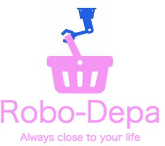 ロボデパロゴ1